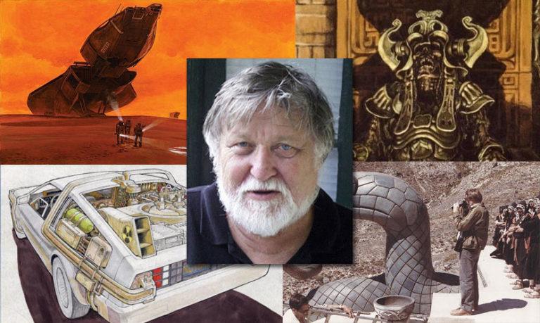Ron Cobb – Un géant au Valhalla